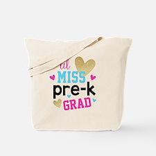 Funny Preschool teacher Tote Bag