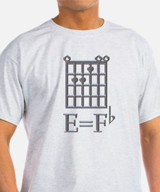 EFb-chrome1 T-Shirt