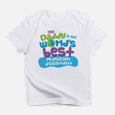 Physician Assistant Gifts for Kids Infant T-Shirt