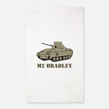 M Two Bradley Area Rug