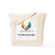 PLAGAL Tote Bag