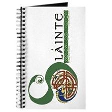 Slainte Celtic Knotwork Journal