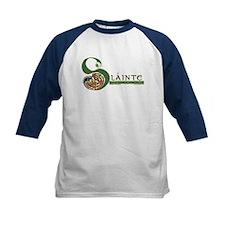 Slainte Celtic Knotwork Tee