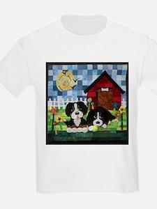 Berners at Play T-Shirt