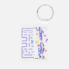Cute Gaming Keychains
