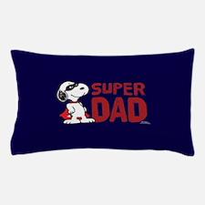 Super Dad Pillow Case