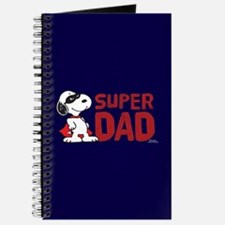 Super Dad Journal