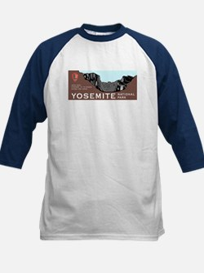 Yosemite National Park, Calif Tee