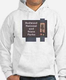 Redwood National and State Parks Hoodie