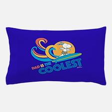 Coolest Dad Pillow Case