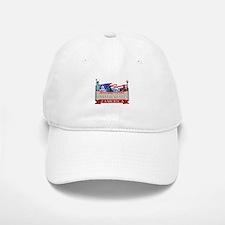 Welcome to the United States of America Baseball Baseball Cap