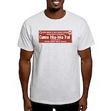 Inca trail Mens Light T-shirts