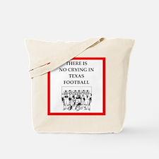 texas football Tote Bag
