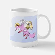 """""""Angelfox"""" Mug"""