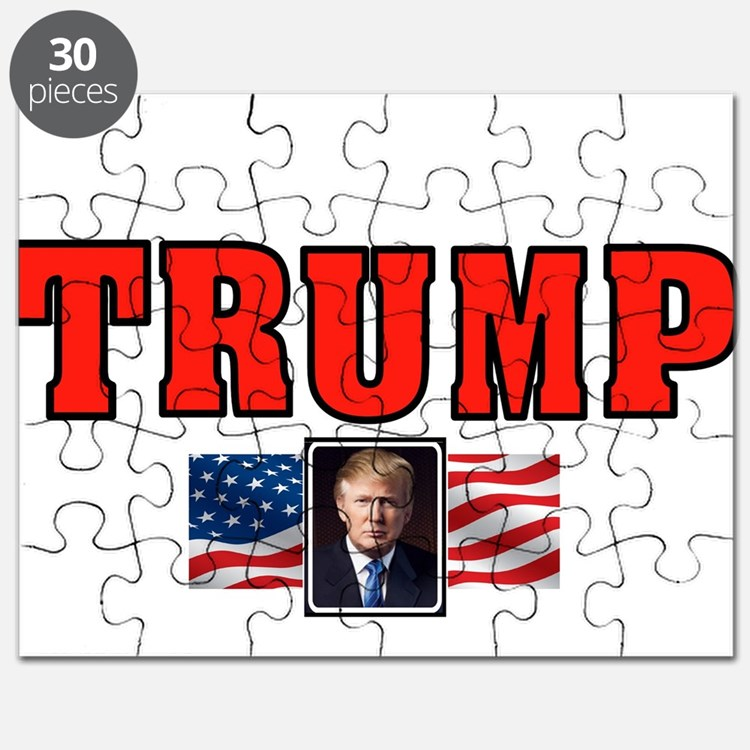 TRUMP VICTORY Puzzle