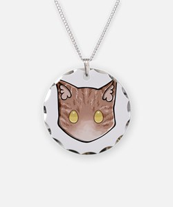 Chibi Leafpool Necklace