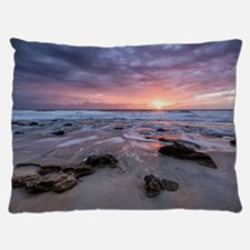 Cute Seascapes Dog Bed