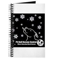 It's Snowing! Journal