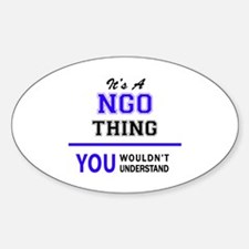 It's NGO thing, you wouldn't understand Decal