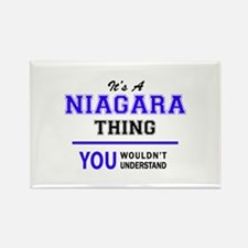It's NIAGARA thing, you wouldn't understan Magnets