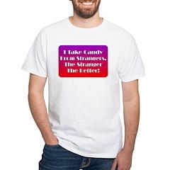 Stranger's Candy Shirt
