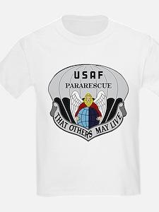 Pararescue Logo copy T-Shirt