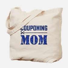 COUPONING MOM Tote Bag