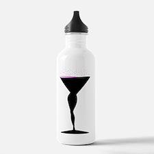 Cute Wine novelty Water Bottle