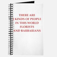 florist Journal
