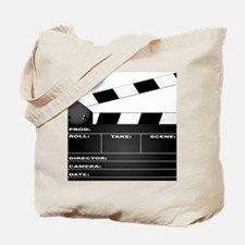 Cute Producer Tote Bag