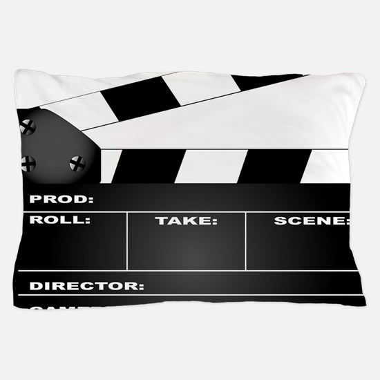 Funny Producers Pillow Case