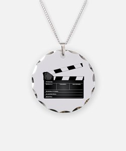 Cool Video production Necklace