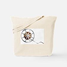 Unique Reel Tote Bag