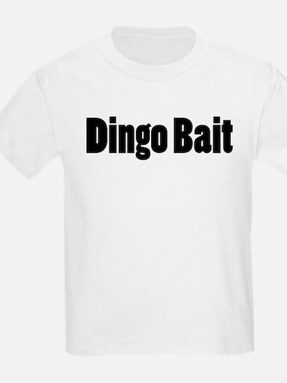 Dingo Bait Kids T-Shirt