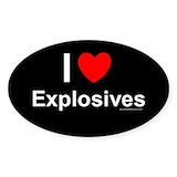 Explosive Single