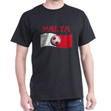 TEAM MALTA WORLD CUP T-Shirt