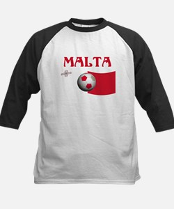 TEAM MALTA WORLD CUP Tee