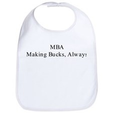 MBA Bib