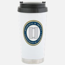 Cute Lieutenant Travel Mug