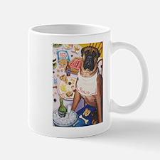 Bullmastiff Party Mug