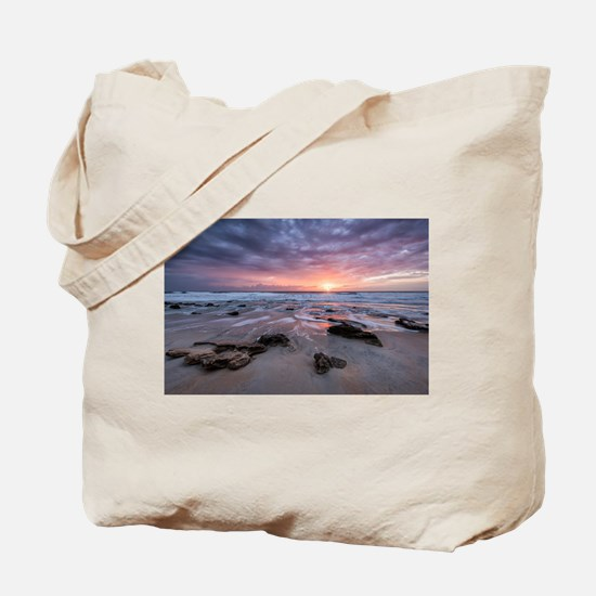 Glorious in St. Augustine Tote Bag