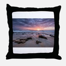 Glorious in St. Augustine Throw Pillow