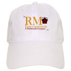 Rm Entertainment Baseball Cap