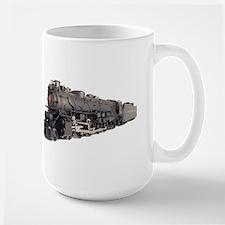 Steam Engine Coffee Mugs