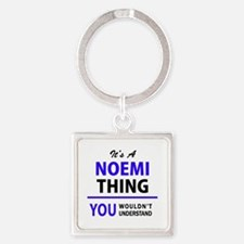 It's NOEMI thing, you wouldn't understan Keychains