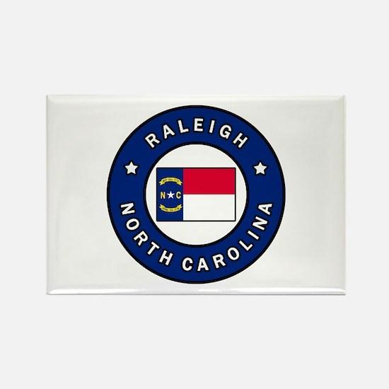 Raleigh North Carolina Magnets