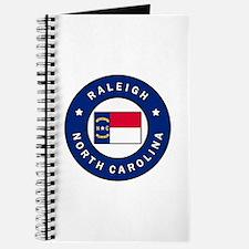 Raleigh North Carolina Journal
