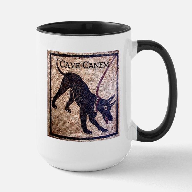 """""""Cave Canem"""" Mug"""