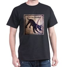 """""""Cave Canem"""" T-Shirt"""