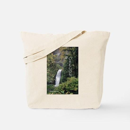 Oregon - Multnomah Tote Bag